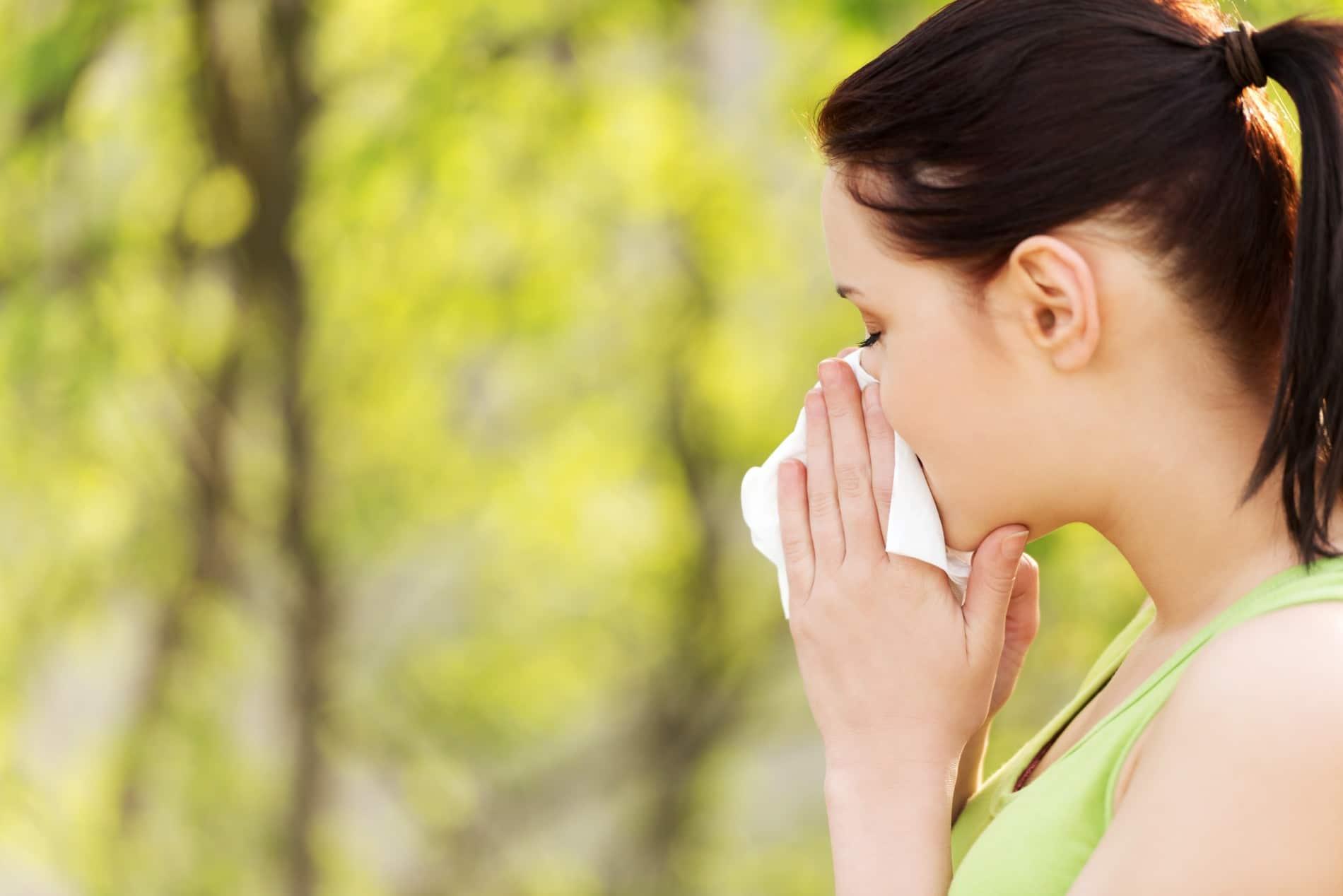 Journée mondiale de l'allergie
