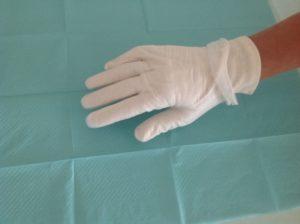 wet wrapping eczema main