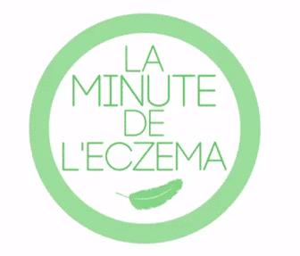 la minute de l'eczema