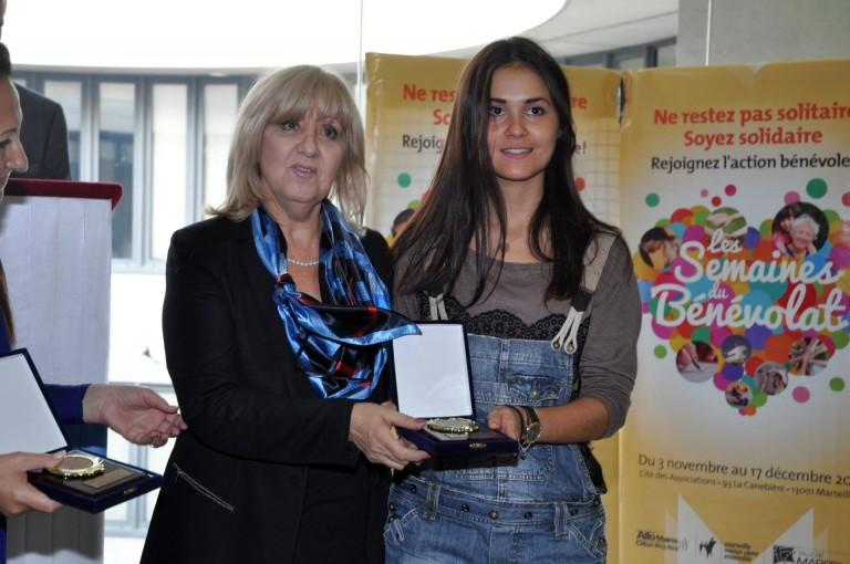 Récompense association francaise eczema