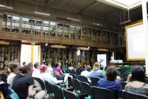 Journée Nationale de l'Eczéma - Musée des moulages