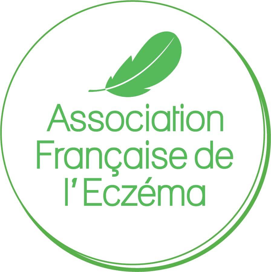 logo association française d'eczema