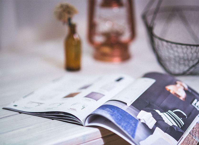 eczema magazine