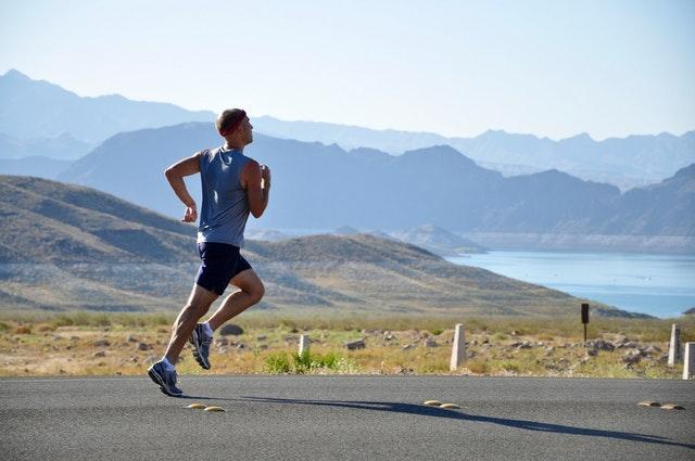 le sport agit en anti inflammatoire en cas d'eczéma