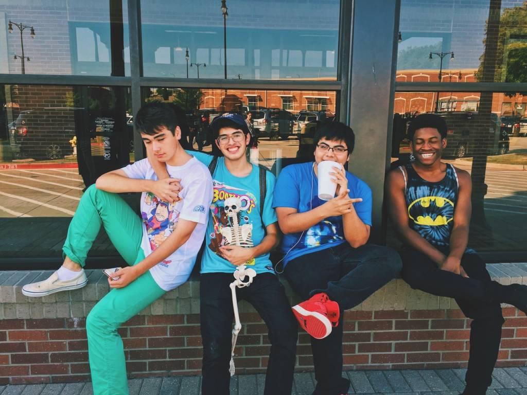 eczéma adolescents