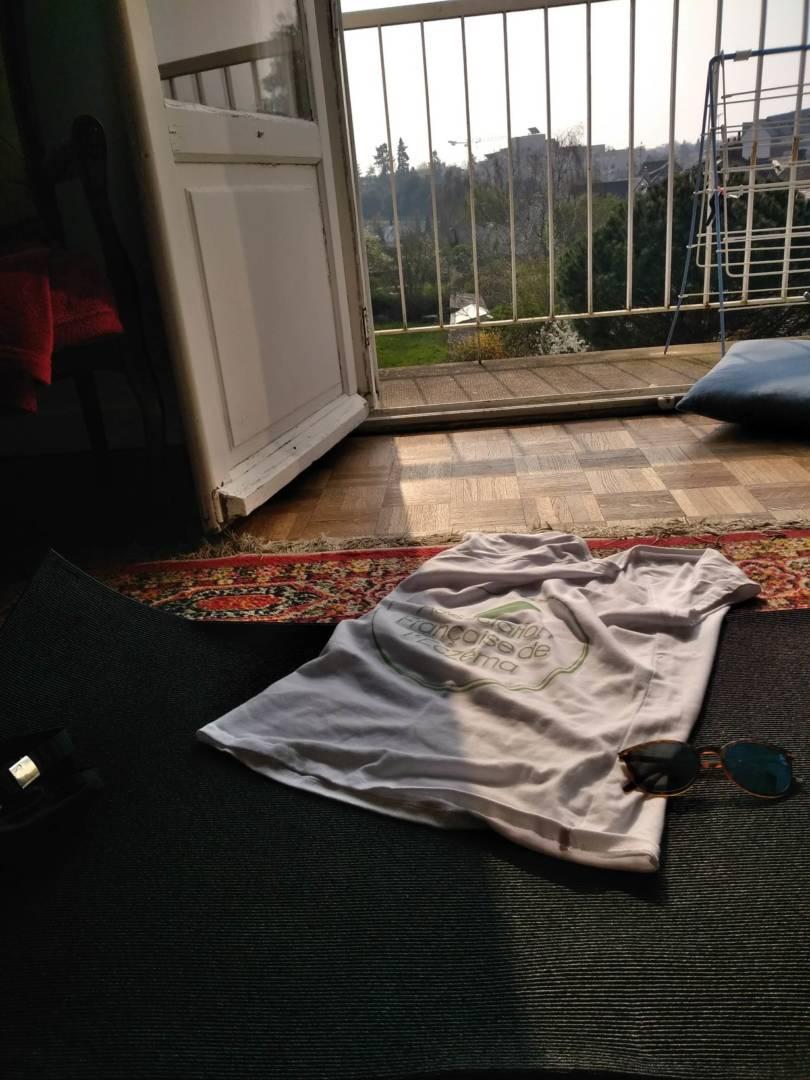 Eczéma et vêtements