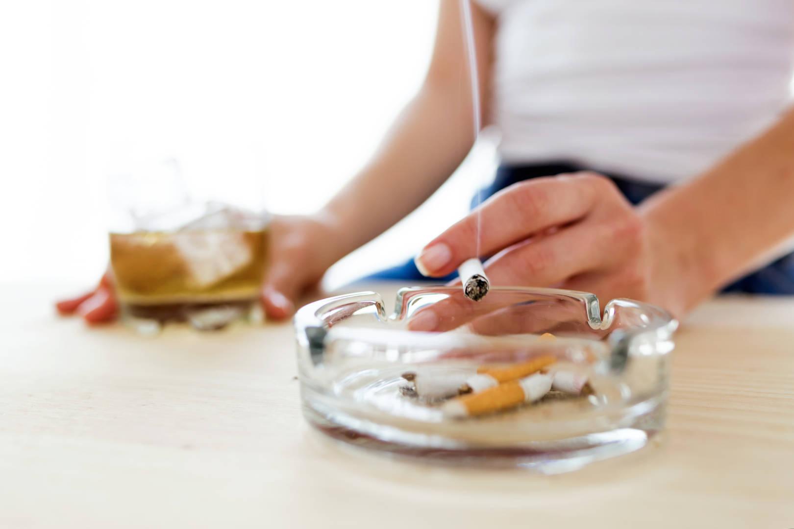 eczéma et addictions