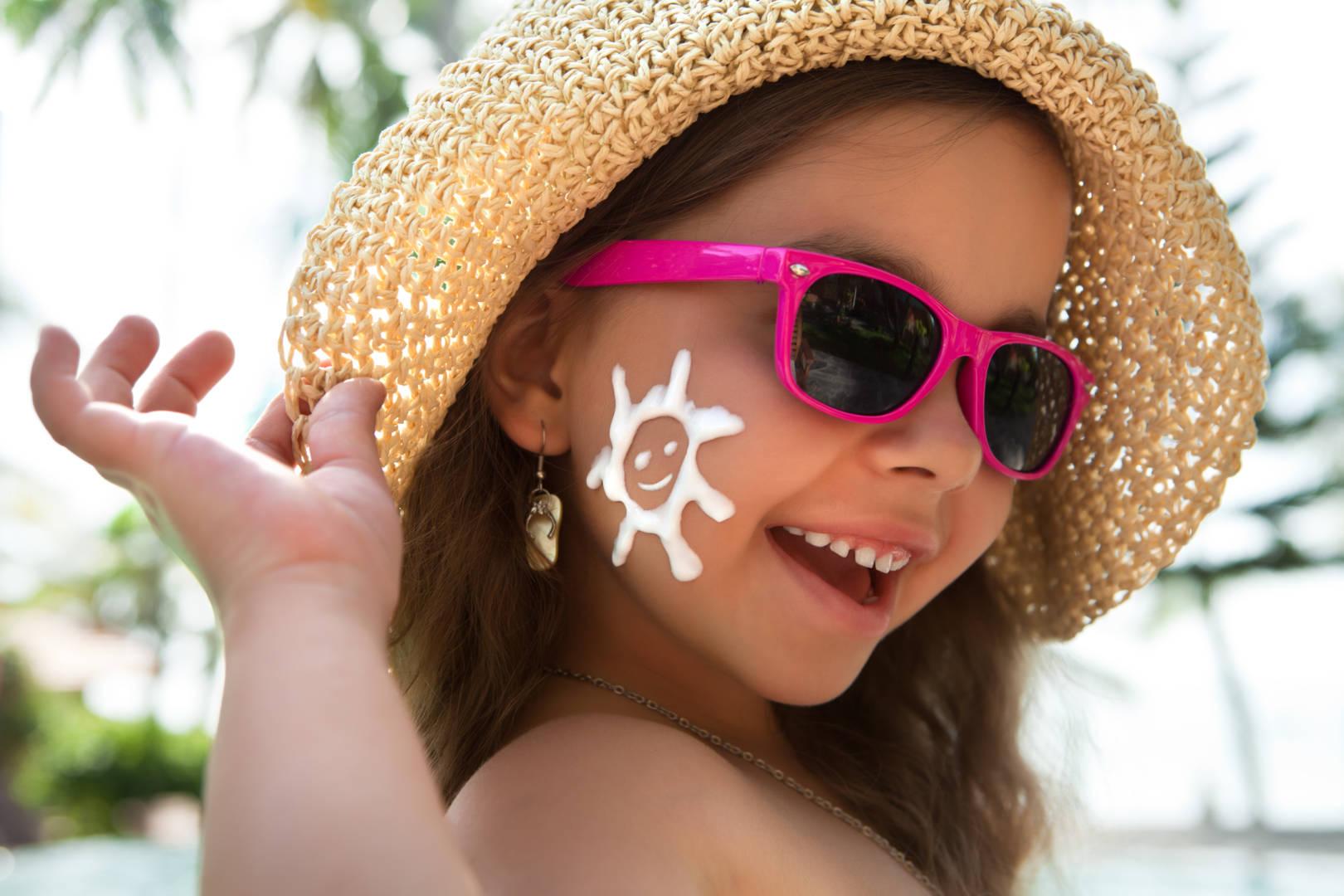 crème solaire et eczéma