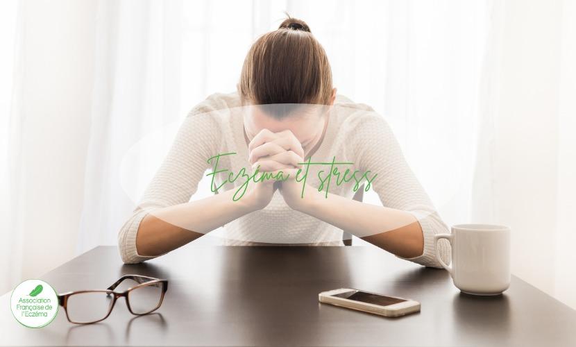 eczéma et stress